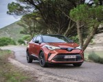 2020 Toyota C-HR Hybrid (Euro-Spec) Front Three-Quarter Wallpapers 150x120 (17)