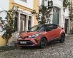 2020 Toyota C-HR Hybrid (Euro-Spec) Front Three-Quarter Wallpapers 150x120 (40)
