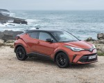 2020 Toyota C-HR Hybrid (Euro-Spec) Front Three-Quarter Wallpapers 150x120 (30)