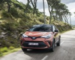 2020 Toyota C-HR Hybrid (Euro-Spec) Front Wallpapers 150x120 (31)