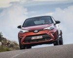2020 Toyota C-HR Hybrid (Euro-Spec) Front Wallpapers 150x120 (5)