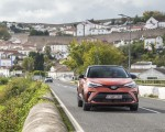 2020 Toyota C-HR Hybrid (Euro-Spec) Front Wallpapers 150x120 (32)