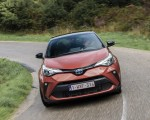 2020 Toyota C-HR Hybrid (Euro-Spec) Front Wallpapers 150x120 (19)