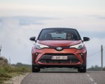 2020 Toyota C-HR Hybrid (Euro-Spec) Front Wallpapers 150x120 (20)