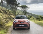 2020 Toyota C-HR Hybrid (Euro-Spec) Front Wallpapers 150x120 (21)