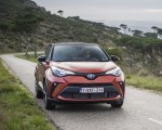 2020 Toyota C-HR Hybrid (Euro-Spec) Front Wallpapers 150x120 (6)