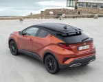 2020 Toyota C-HR Hybrid (Euro-Spec) Rear Three-Quarter Wallpapers 150x120 (42)