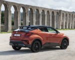 2020 Toyota C-HR Hybrid (Euro-Spec) Rear Three-Quarter Wallpapers 150x120 (35)