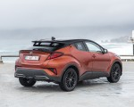 2020 Toyota C-HR Hybrid (Euro-Spec) Rear Three-Quarter Wallpapers 150x120 (43)