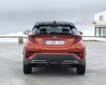2020 Toyota C-HR Hybrid (Euro-Spec) Rear Wallpapers 150x120 (45)