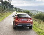 2020 Toyota C-HR Hybrid (Euro-Spec) Rear Wallpapers 150x120 (23)