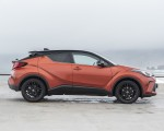 2020 Toyota C-HR Hybrid (Euro-Spec) Side Wallpapers 150x120 (47)