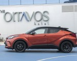 2020 Toyota C-HR Hybrid (Euro-Spec) Side Wallpapers 150x120 (48)