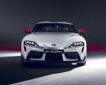 2020 Toyota GR Supra 2.0L Front Wallpapers 150x120 (3)
