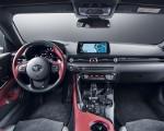 2020 Toyota GR Supra 2.0L Interior Cockpit Wallpapers 150x120 (11)