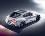 2020 Toyota GR Supra 2.0L Top Wallpapers 150x120 (6)