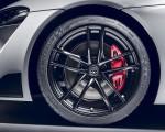 2020 Toyota GR Supra 2.0L Wheel Wallpapers 150x120 (7)