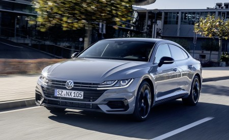 2020 Volkswagen Arteon R-Line Edition Wallpapers HD