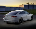 2020 Volkswagen Arteon R-Line Edition Rear Three-Quarter Wallpapers 150x120 (17)