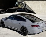 2020 Volkswagen Arteon R-Line Edition Rear Three-Quarter Wallpapers 150x120 (11)