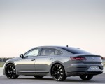 2020 Volkswagen Arteon R-Line Edition Rear Three-Quarter Wallpapers 150x120 (14)