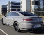 2020 Volkswagen Arteon R-Line Edition Rear Three-Quarter Wallpapers 150x120 (8)