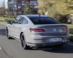 2020 Volkswagen Arteon R-Line Edition Rear Three-Quarter Wallpapers 150x120 (3)