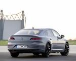 2020 Volkswagen Arteon R-Line Edition Rear Wallpapers 150x120 (32)