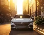2020 Volkswagen Arteon SEL R-Line Edition (US-Spec) Front Wallpapers 150x120 (9)