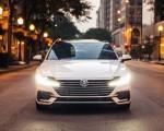 2020 Volkswagen Arteon SEL R-Line Edition (US-Spec) Front Wallpapers 150x120 (2)