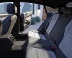 2020 Volkswagen Arteon SEL R-Line Edition (US-Spec) Interior Rear Seats Wallpapers 150x120 (17)
