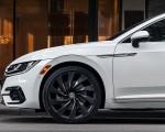 2020 Volkswagen Arteon SEL R-Line Edition (US-Spec) Wheel Wallpapers 150x120 (13)