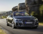 2021 Audi S5 Cabriolet Wallpapers HD