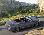 2021 Audi S5 Cabriolet (Color: Daytona Gray) Top Wallpapers 150x120 (13)