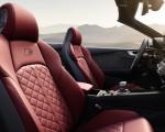 2021 Audi S5 Cabriolet Interior Seats Wallpapers 150x120 (17)