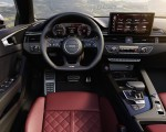 2021 Audi S5 Cabriolet Interior Wallpapers 150x120 (15)