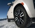 2021 GMC Yukon AT4 Wheel Wallpapers 150x120 (18)
