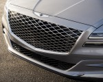 2021 Genesis GV80 Grill Wallpapers 150x120 (26)