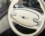 2021 Genesis GV80 Interior Steering Wheel Wallpapers 150x120 (32)