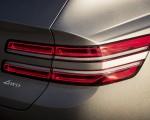 2021 Genesis GV80 Tail Light Wallpapers 150x120 (23)