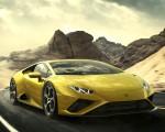 2021 Lamborghini Huracán EVO RWD Front Three-Quarter Wallpapers 150x120 (3)