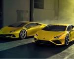 2021 Lamborghini Huracán EVO RWD Front Three-Quarter Wallpapers 150x120 (7)