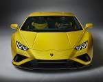 2021 Lamborghini Huracán EVO RWD Front Wallpapers 150x120 (13)