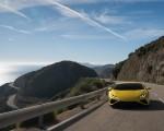 2021 Lamborghini Huracán EVO RWD Front Wallpapers 150x120 (5)