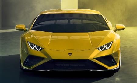 2021 Lamborghini Huracán EVO RWD Front Wallpapers 450x275 (9)