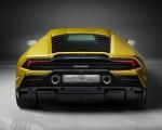 2021 Lamborghini Huracán EVO RWD Rear Wallpapers 150x120 (15)