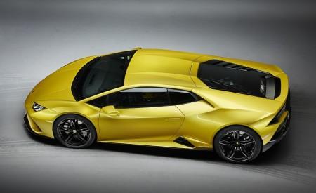 2021 Lamborghini Huracán EVO RWD Top Wallpapers 450x275 (17)