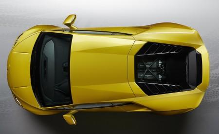 2021 Lamborghini Huracán EVO RWD Top Wallpapers 450x275 (18)