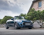 2021 MINI Convertible Sidewalk Edition Front Three-Quarter Wallpapers 150x120 (13)