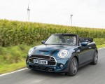 2021 MINI Convertible Sidewalk Edition Front Three-Quarter Wallpapers 150x120 (7)